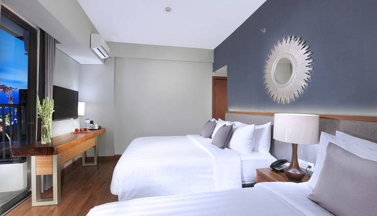 Aston Inn Batu Malang - Family Room