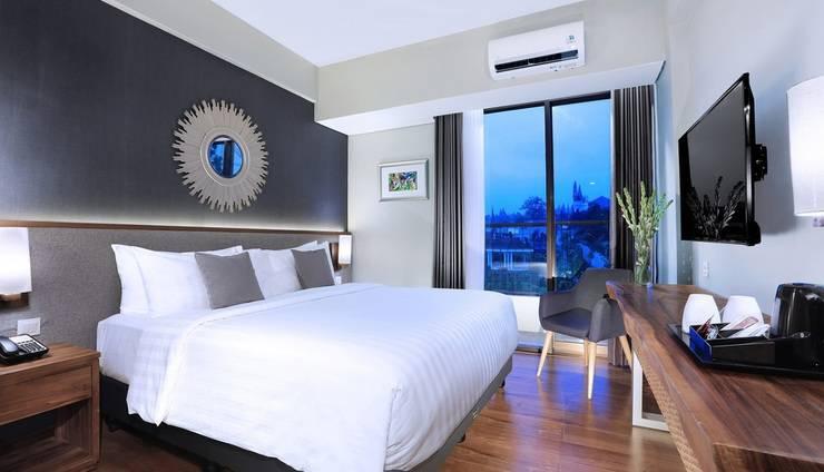 Aston Inn Batu Malang - Superior Room