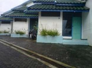 Nyata Plaza Hotel Semarang - Eksterior