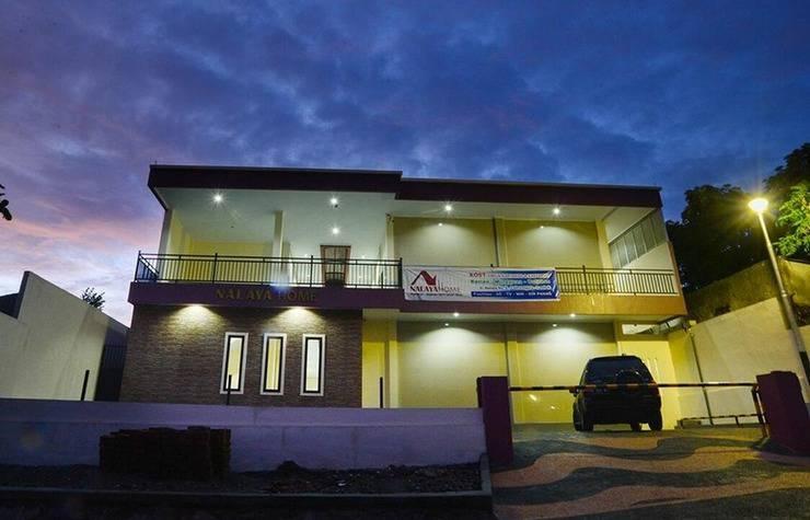 Nalaya Home Lombok - Exterior