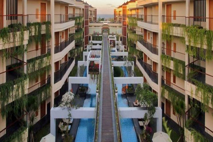 Harga Hotel Vouk Hotel and Suite (Bali)