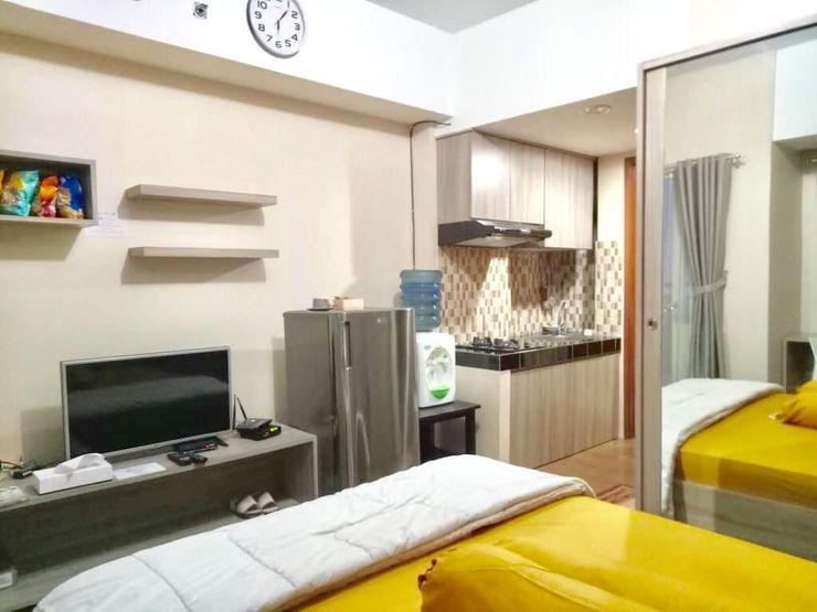 Grand Pesona Mares 5 Depok - Room