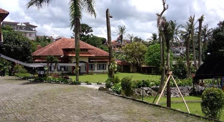 Taman Aer Hotel Bogor - (11/Aug/2014)