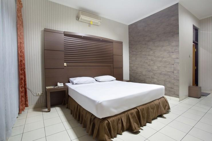 Posters Hotel MICE Bandung - Guestroom