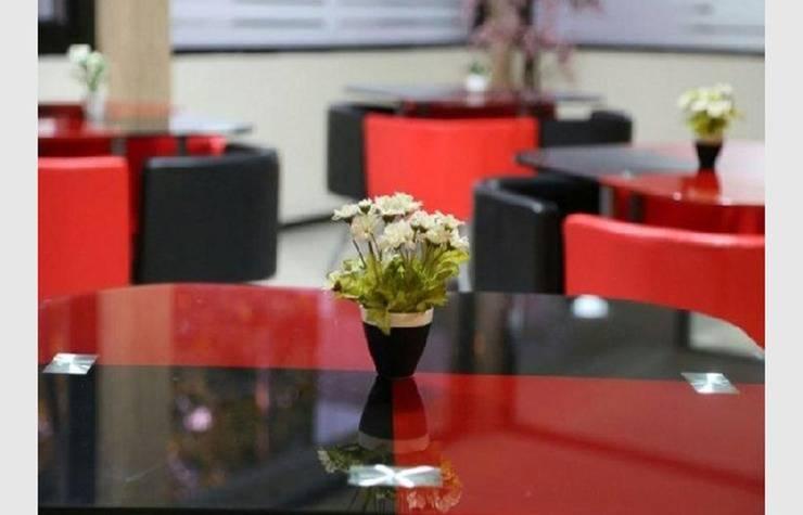 Hotel Wilis Indah  Malang - Restoran