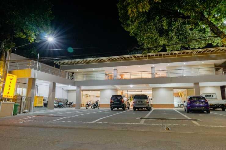 Hotel Wilis Indah  Malang - Hotel Building