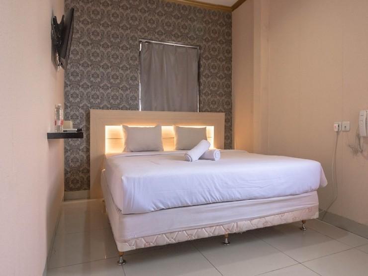 Trend Hotel Jakarta - Guestroom