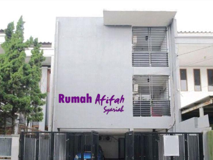 Rumah Afifah Syariah Bandung - Facade