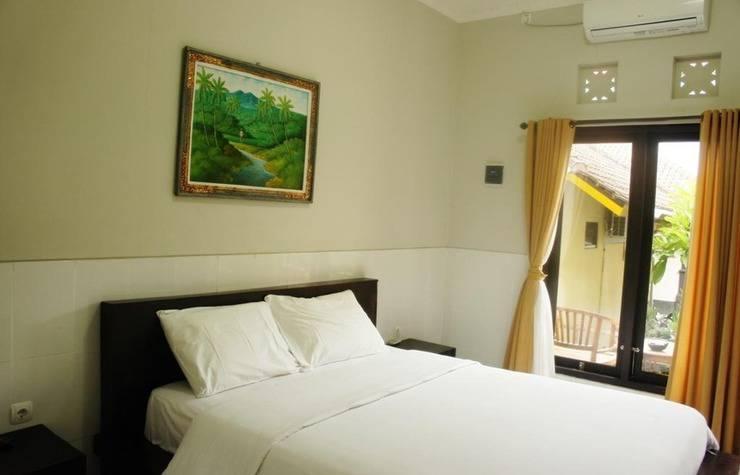 Wana Kubu Homestay Bali - Kamar