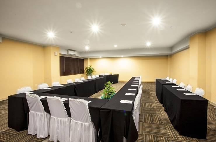 Merapi Merbabu Hotel Jogja - Ruang Pertemuan