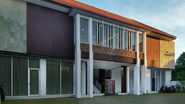 D'Bali Residence Bali - Exterior