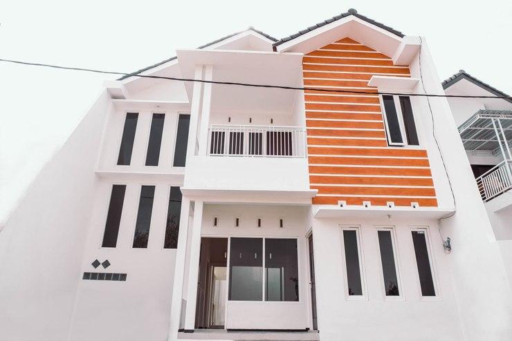 Villa Azkia Malang - bangunan