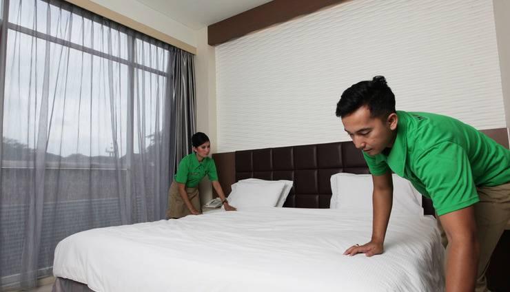 Hotel Citarum Bandung - Room