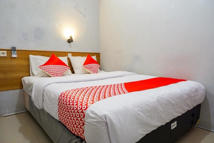 OYO 2977 Tawakal Near RSUP Hasan Sadikin Bandung - Standard Double Bedroom