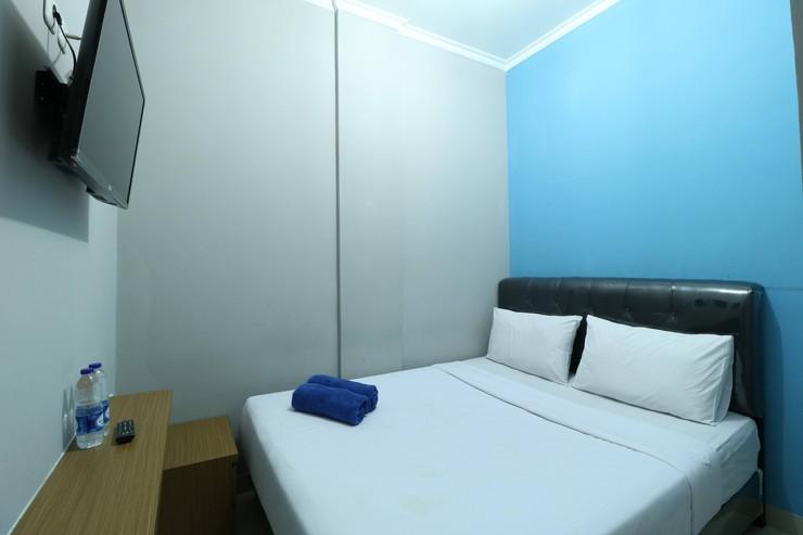 Barada Rooms Tangerang - Superior