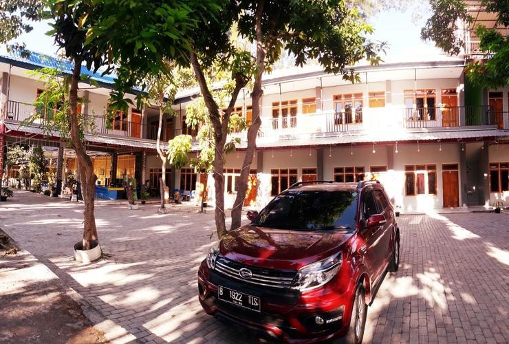 Pondok Wisata Elim Pulau Sumba - profil