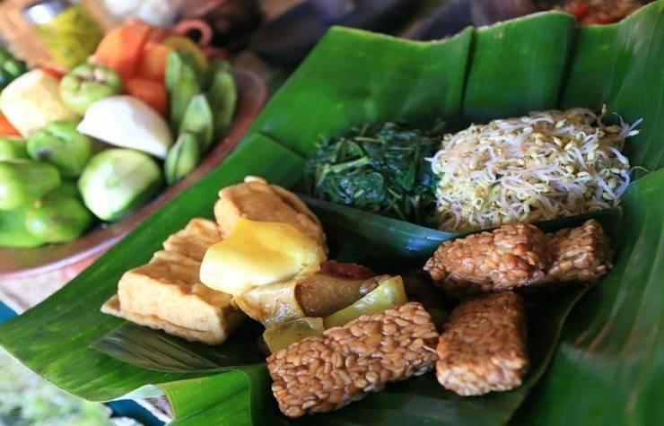 Hotel Merdeka  Kediri - Food
