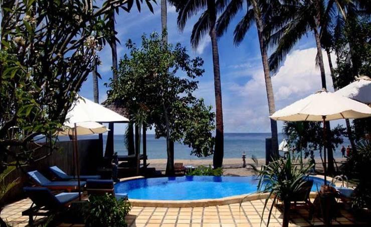 Review Hotel Bali Bhuana Villas (Bali)