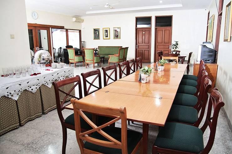 Griya Patria Guest House Jakarta - Rapat
