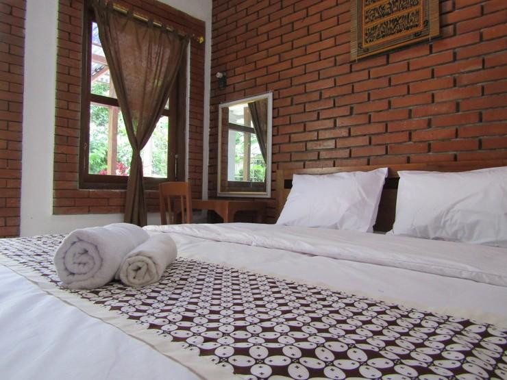 Penginapan Udin Bukit Rhema Magelang - Standard Room