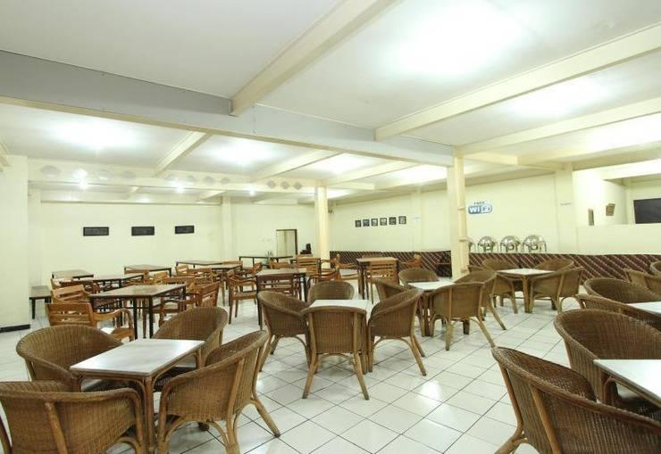 Hotel Augusta Surapati - Restaurant