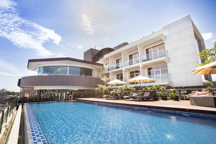 Hotel Grandia Bandung - Featured Image