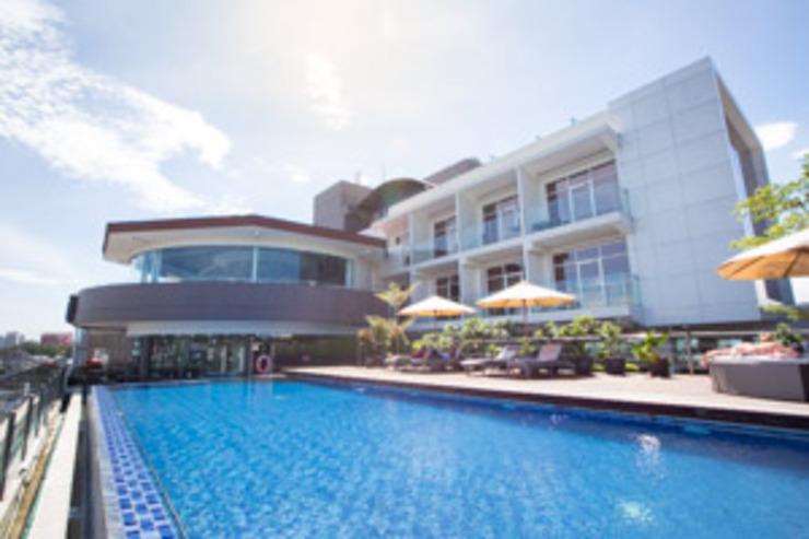 hotel grandia bandung booking murah mulai rp501 157 rh pegipegi com