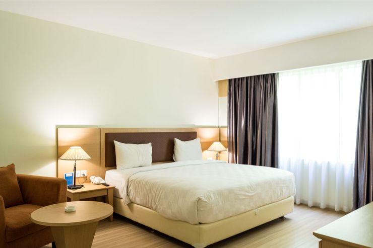 D' Grande Hotel Batam Batam - Bedroom