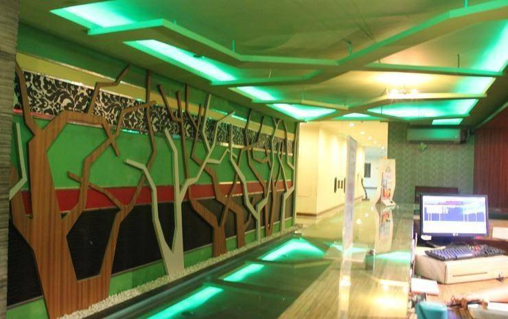 Hotel Kini  Pontianak - Fasilitas