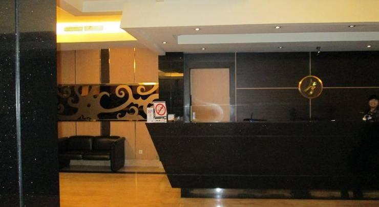 Hotel Kini  Pontianak - informasi