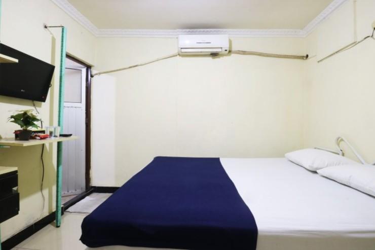 KoolKost @ Grogol Makaliwe Grogol - Bedroom
