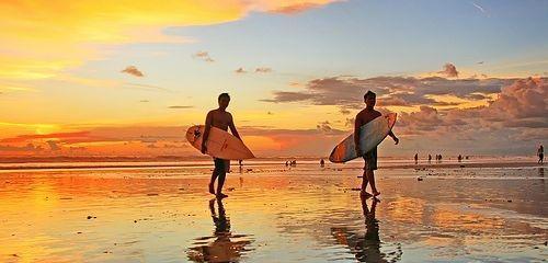 Rabasta Beach Resort Kuta - Pantai Kuta