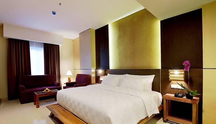 Harga Hotel The Sya Regency Palu (Palu)