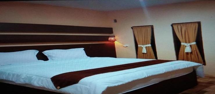 Maramba Beach Hotel and Resort Pulau Sumba - Room