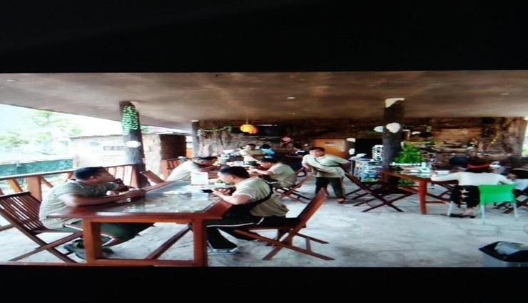 Maramba Beach Hotel and Resort Pulau Sumba - Interior