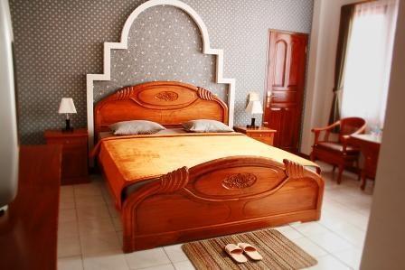 Hotel Lingga Bandung - Rose Double