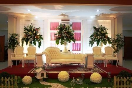 Hotel Lingga Bandung - Wedding