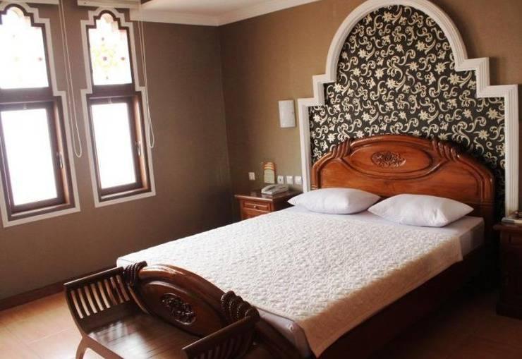 Hotel Lingga Bandung - Orchid Room