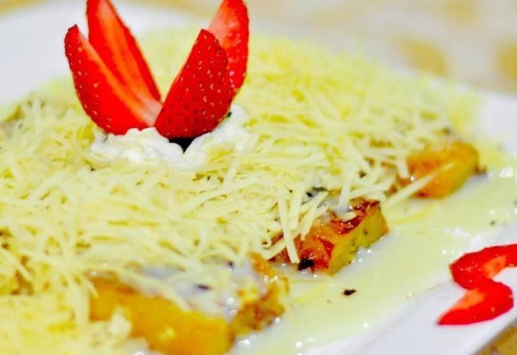 Hotel Lingga Bandung - Food & Beverage