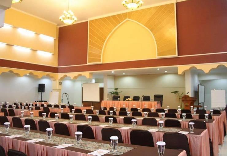 Hotel Lingga Bandung - Conference Room