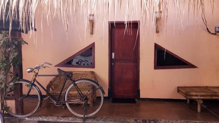 Waroeng Ibu Atun and Bungalow   Lombok - Exterior