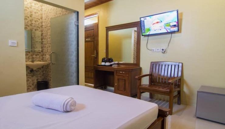 Maxima Pearl Hotel Flores - Bedroom