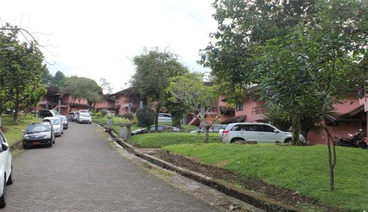 Grand Cempaka Resort Bogor - Exterior