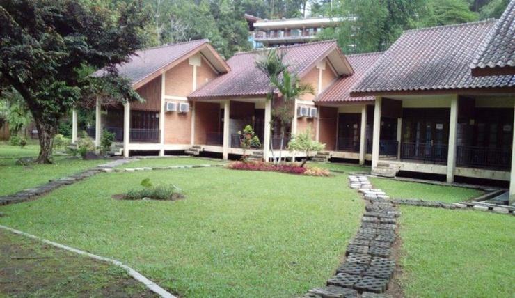 Grand Cempaka Resort Puncak - Exterior