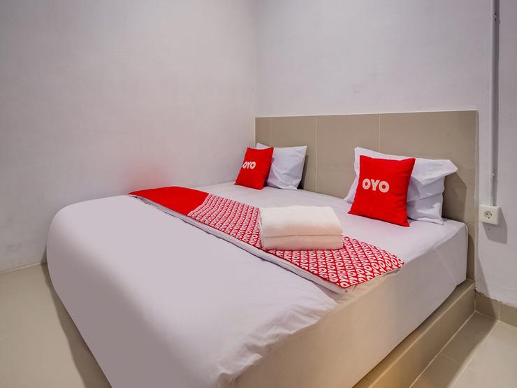 OYO 1345 Alfalah Residence Medan - Guestroom