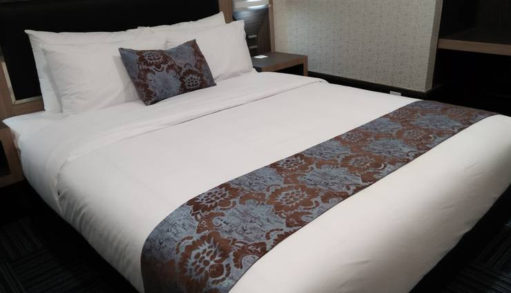 Maryam Guest House Balikpapan - Double Bed