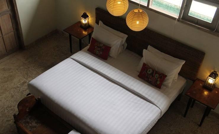 Villa Kresna Bali - Garden Suite Villa