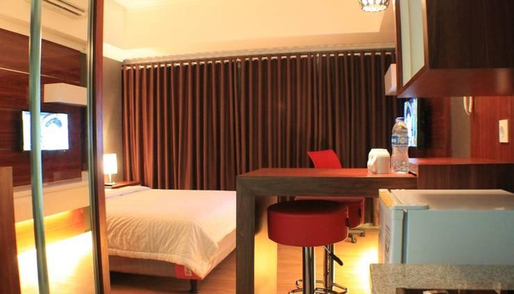 Pays Room Bintaro Plaza Residence Tangerang - Room