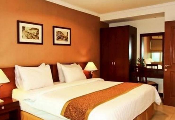 Galeri Ciumbuleuit Hotel Bandung - Superior King