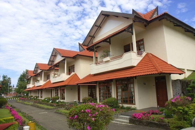 Sinabung Hills Resort Karo - Featured Image